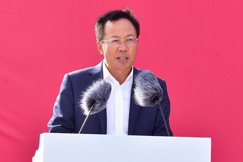 日立ABB电网全球最大电容器制造基地将落户陕西省西咸新区