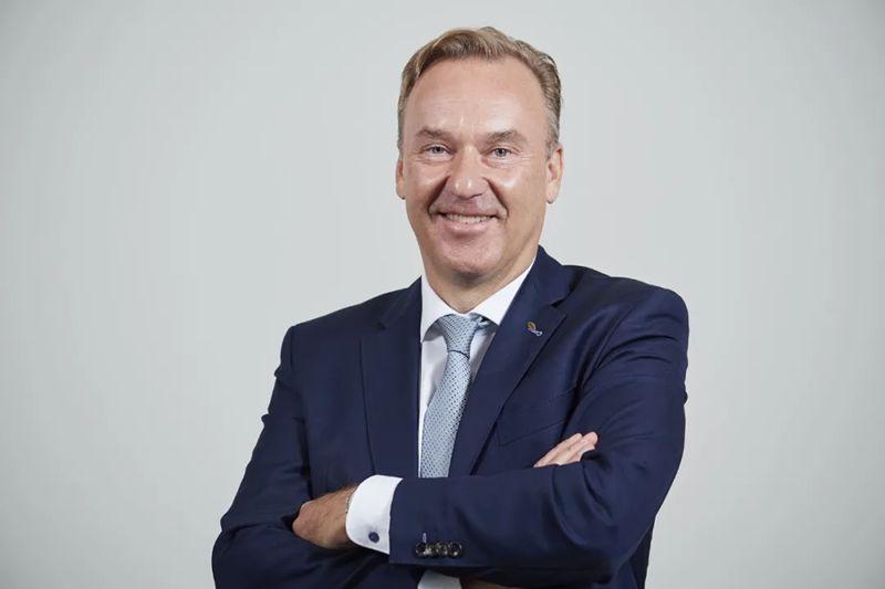 Gerald Vogt出任史陶比尔集团新任首席执行官