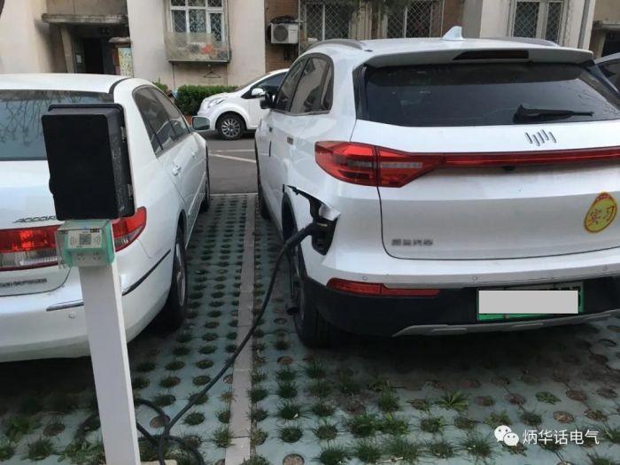最新报告:北京某小区充电桩使用情况调查报告(续)