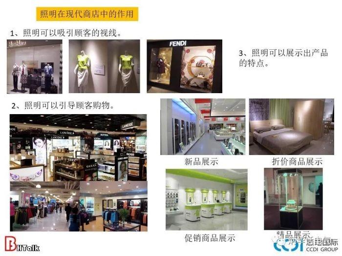 福利:《商店建筑照明设计》练习题,并附答案