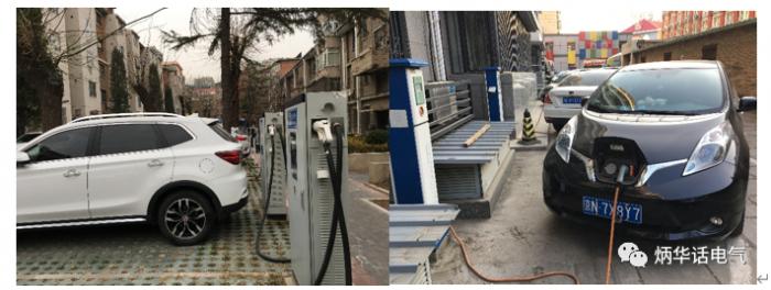 调研数据大全:北京某小区电动汽车充电设施系统使用数据大揭秘!