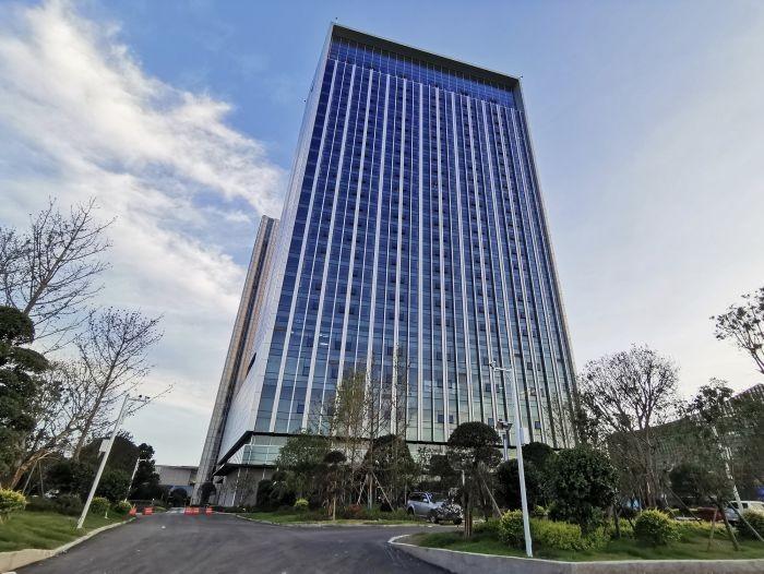 ABB方案为长沙国际会展中心诺富特酒店带来优质客户体验