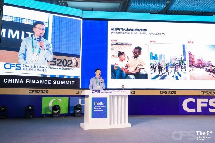 ABB中国电气事业部荣获2020企业社会责任典范奖