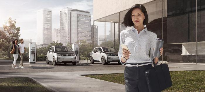 ABB引领电动交通未来