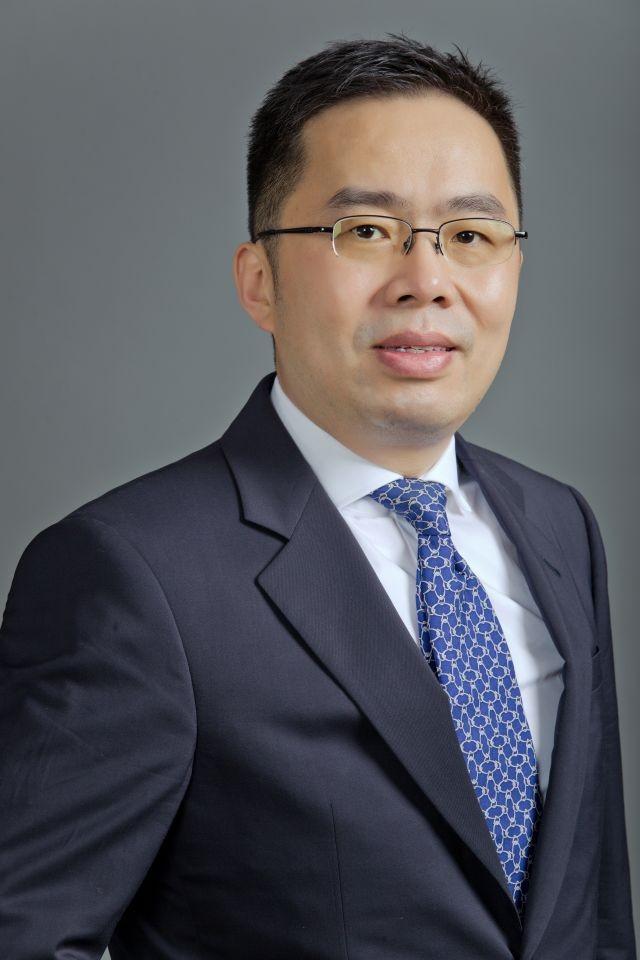 """施耐德电气徐韶峰:布局""""双碳"""",绿色能源管理应对新型电力系统三大挑战"""